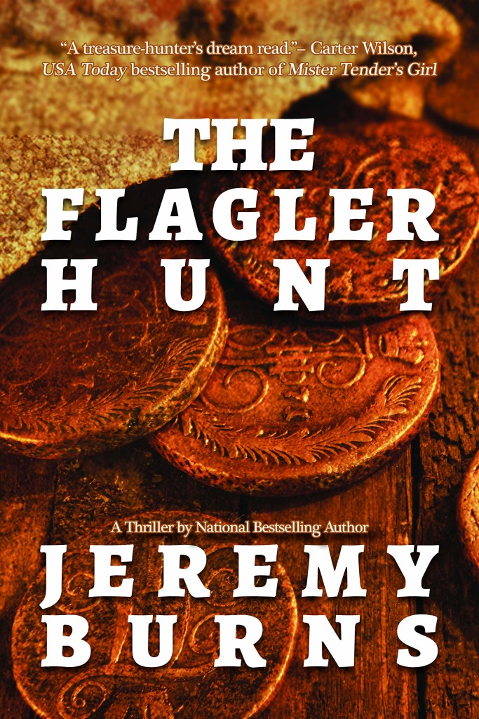 The Flagler Hunt cover